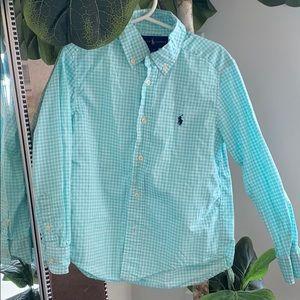 🌟Ralph Lauren Boys Shirt 🌟